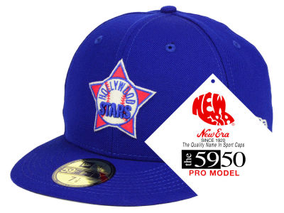 Hollywood Stars New Era MiLB Retro Classic 59FIFTY Cap