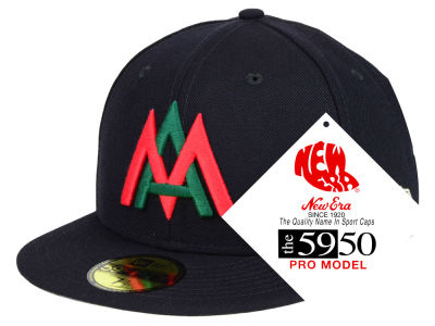 Miami Amigos New Era MiLB Retro Classic 59FIFTY Cap