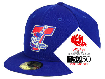 Tacoma Tugs New Era MiLB Retro Classic 59FIFTY Cap
