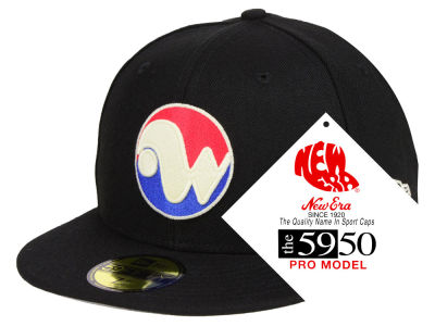 Winnipeg Whips New Era MiLB Retro Classic 59FIFTY Cap