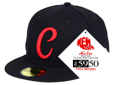 Havana Sugar Kings New Era MiLB Retro Classic 59FIFTY Cap