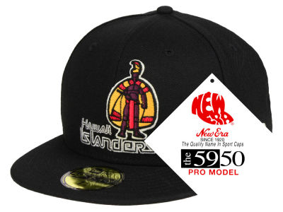 Hawaii Islanders New Era MiLB Retro Classic 59FIFTY Cap