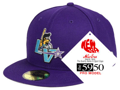 Las Vegas Stars New Era MiLB Retro Classic 59FIFTY Cap