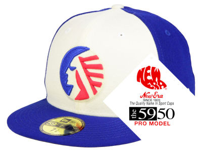 Memphis Chicks New Era MiLB Retro Classic 59FIFTY Cap