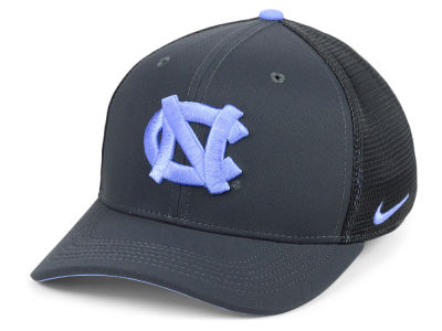 buy popular 6f1f4 6891b ... store north carolina tar heels nike ncaa col aro swooshflex cap a40a0  02fb5