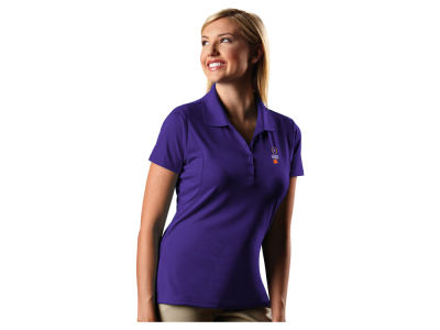 Clemson Tigers NCAA Women's CFP 17-18 Pique Polo