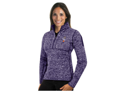 Clemson Tigers NCAA Women's CFP 17-18 Fortune 1/4 Zip