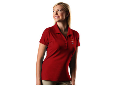 Georgia Bulldogs NCAA Women's CFP 17-18 Pique Polo