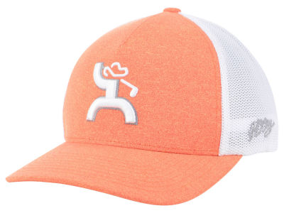 HOOey Golf Flex Cap