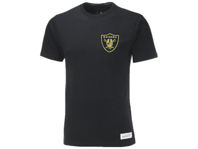 Los Angeles Raiders Mitchell & Ness NFL Men's Weld T-Shirt