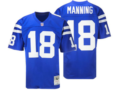 0fd94d617 Indianapolis Colts Peyton Manning NFL Men s Alumni Jersey