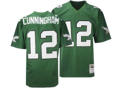 Philadelphia Eagles Randall Cunningham NFL Men s Alumni Jersey 4722991e8299
