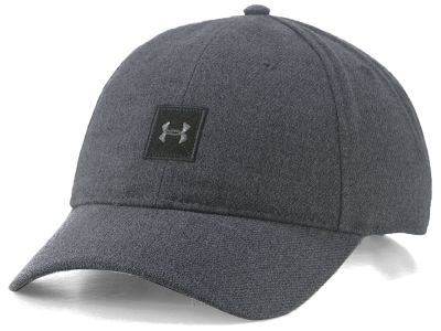 Under Armour Melton Wool Train Cap