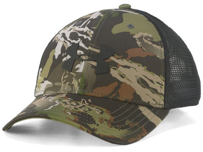 Under Armour Hunt STR Mesh Cap