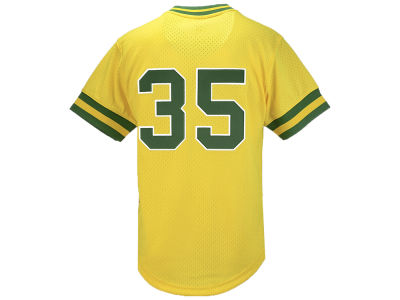 Oakland Athletics Mitchell & Ness MLB Men's Alumni Jersey