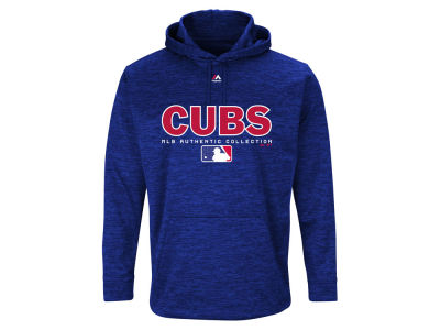 Chicago Cubs Majestic MLB Men's Ultra Streak Fleece