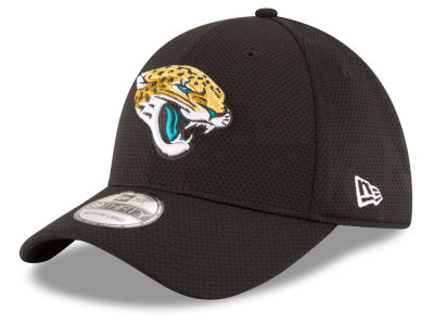 Jacksonville Jaguars New Era NFL Chase Tech 39THIRTY Cap