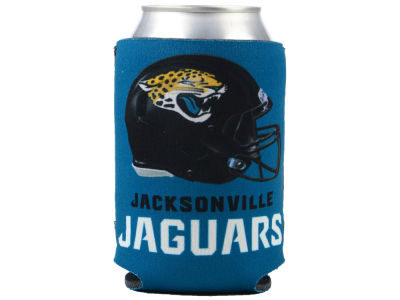 Jacksonville Jaguars Wincraft Can Coozie