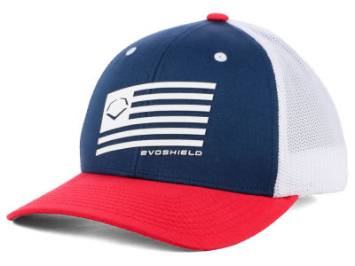 EvoShield Evo Flag Cap