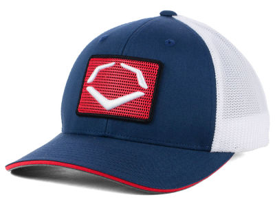 EvoShield Evo Mesh Patch Cap