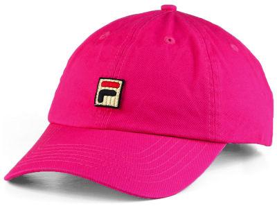 2046f6b9703 FILA Branded Hats