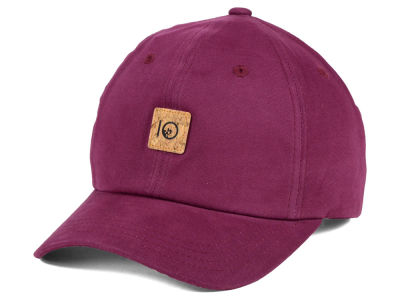 tentree Cork Patch Dad Cap