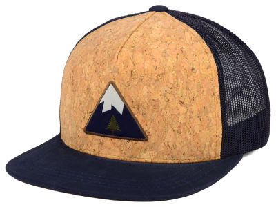 tentree Fall Outlook Trucker Cap