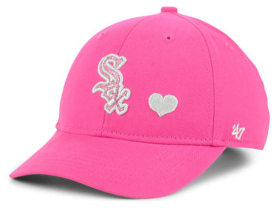 Chicago White Sox '47 MLB Girls Sugar Sweet '47 MVP Cap