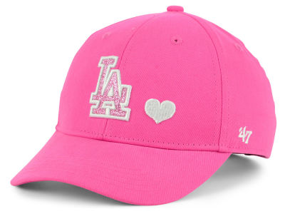 Los Angeles Dodgers '47 MLB Girls Sugar Sweet '47 MVP Cap