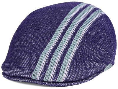 Kangol Travel Stripe Ivy