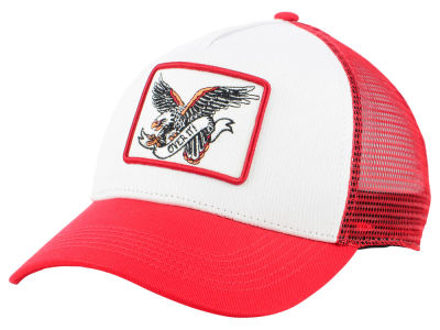 Cause appropriée Over It Trucker Cap