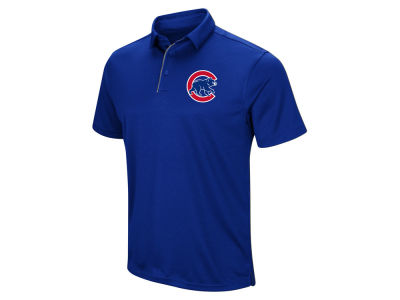 Chicago Cubs Under Armour MLB Men's Tech Polo