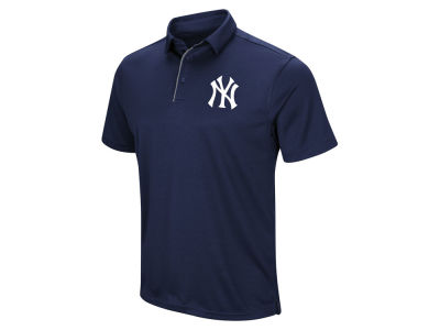 New York Yankees Under Armour MLB Men's Tech Polo