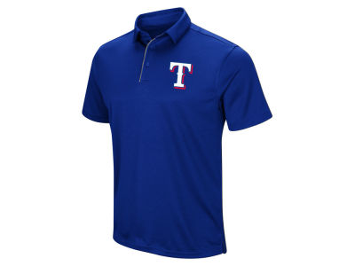 Texas Rangers Under Armour MLB Men's Tech Polo