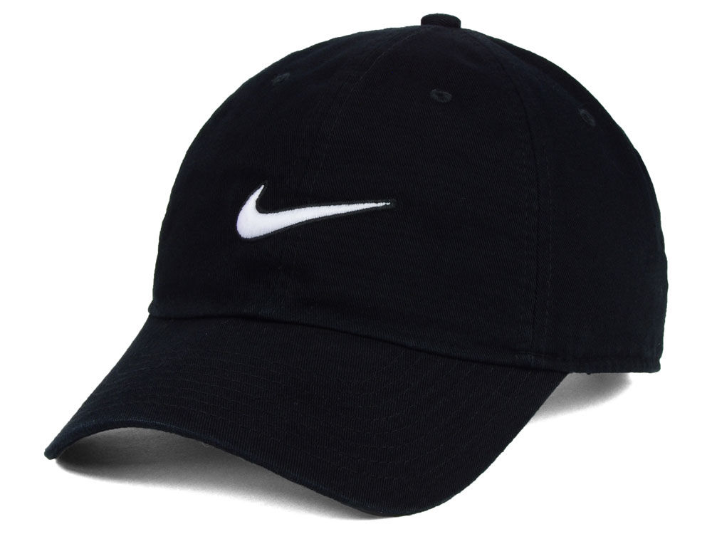 4e6c521aabd nike-heritage-essential-swoosh-cap by lids