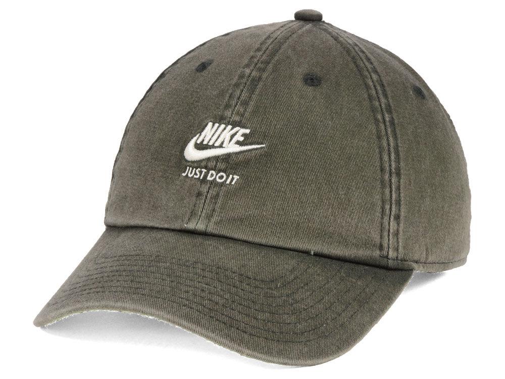 8d132b5fbcc25 Nike Women s JDI Heritage 86 Cap