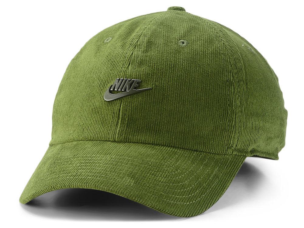 8ac37581c34 Nike Heritage Corduroy Cap