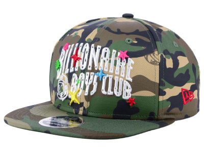 Billionaire Boys Club Arch 9FIFTY Snapback Cap