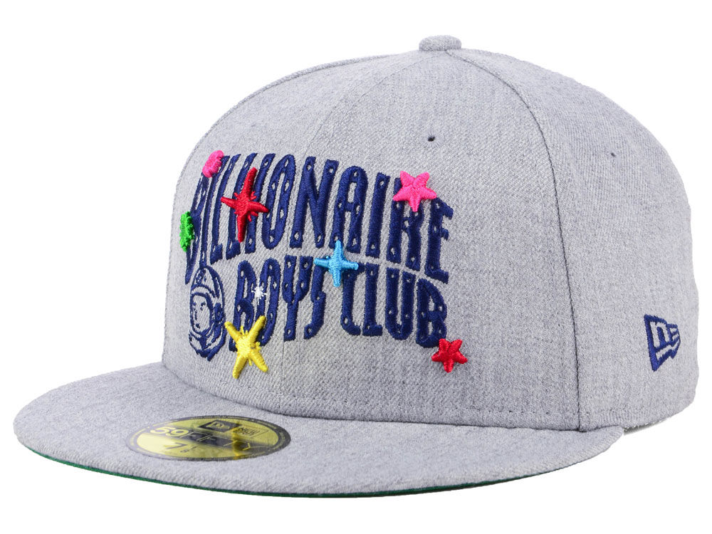 1a927a4076f Billionaire Boys Club Arch 59FIFTY Cap