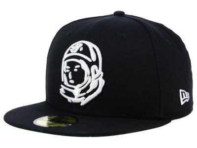 Billionaire Boys Club Helmet 59FIFTY Cap