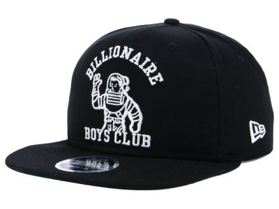 Billionaire Boys Club Astro 9FIFTY Snapback Cap