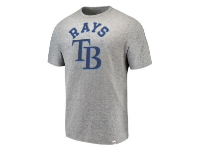 Tampa Bay Rays MLB Men's Twisted Stripe T-Shirt