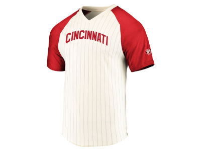 Cincinnati Reds MLB Men's Coop Season Upset T-shirt