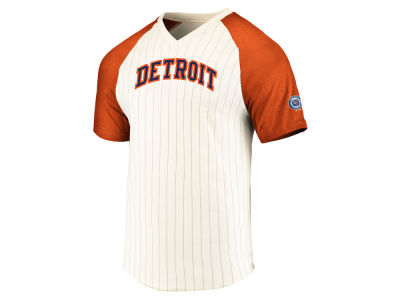 Detroit Tigers MLB Men's Coop Season Upset T-shirt