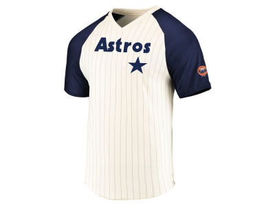 Houston Astros MLB Men's Coop Season Upset T-shirt