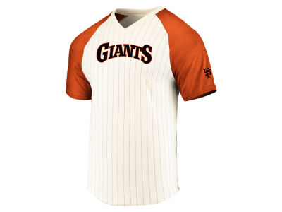 San Francisco Giants MLB Men's Coop Season Upset T-shirt