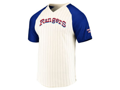 Texas Rangers MLB Men's Coop Season Upset T-shirt