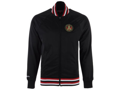 Atlanta United FC Mitchell & Ness MLS Men's Top Prospect Track Jacket