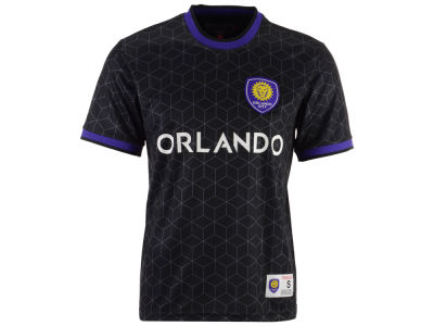 Orlando City SC Mitchell & Ness MLS Men's Equalizer T-Shirt