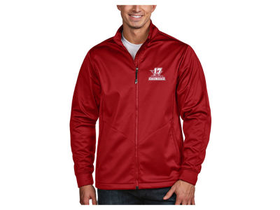 Alabama Crimson Tide NCAA Men's National Champ 17-18 Golf Jacket